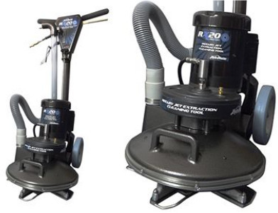 HydraMaster RX20 Rotary Jet Carpet Extractor